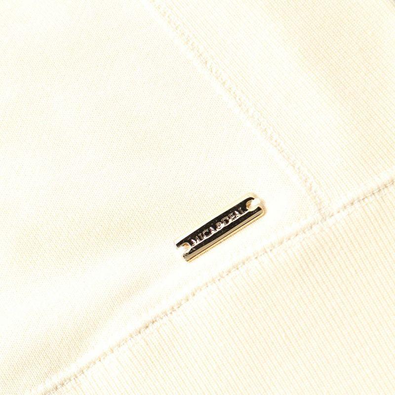 MICA&DEAL [マイカアンドディール] プルオーバーパーカー [M00E001CU] OFF WHITE