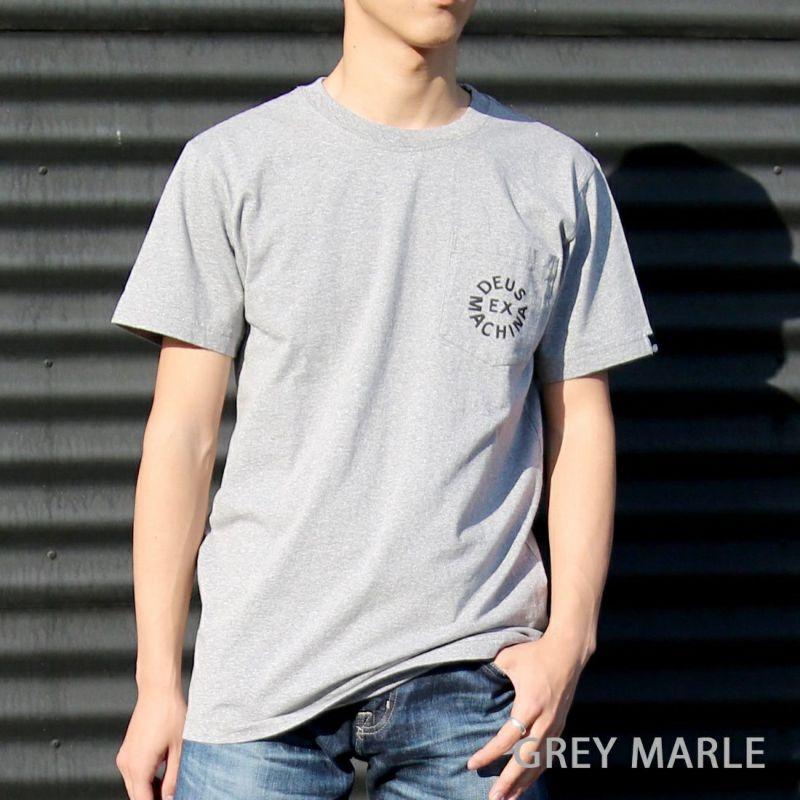 GREY MARLE