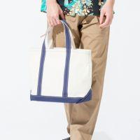 BLUE TRIM