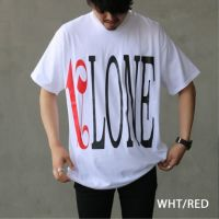 WHT/RED