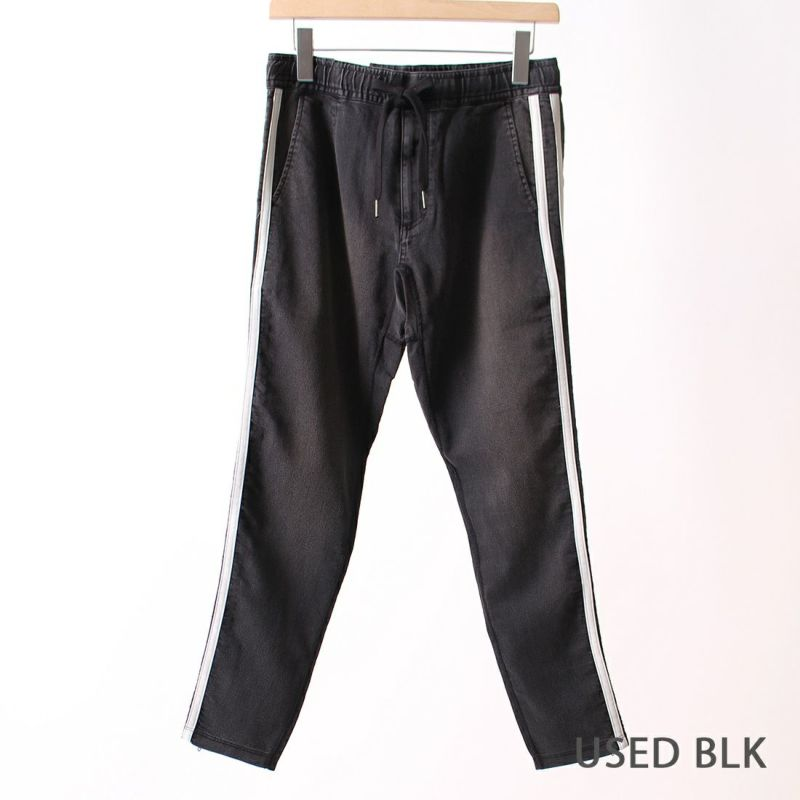 USED BLK