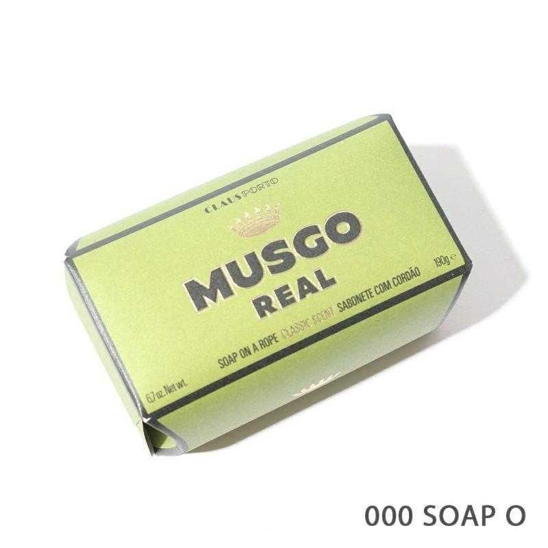 000 SOAP O