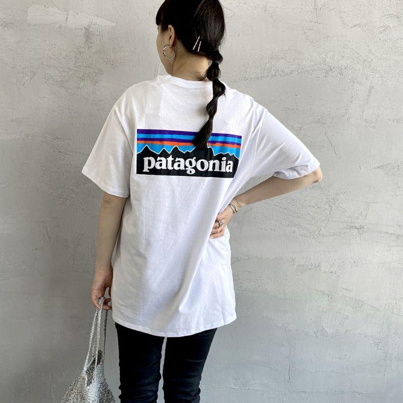patagonia [パタゴニア] メンズ P-6ロゴ ポケット レスポンシビリティー [38512] BLK