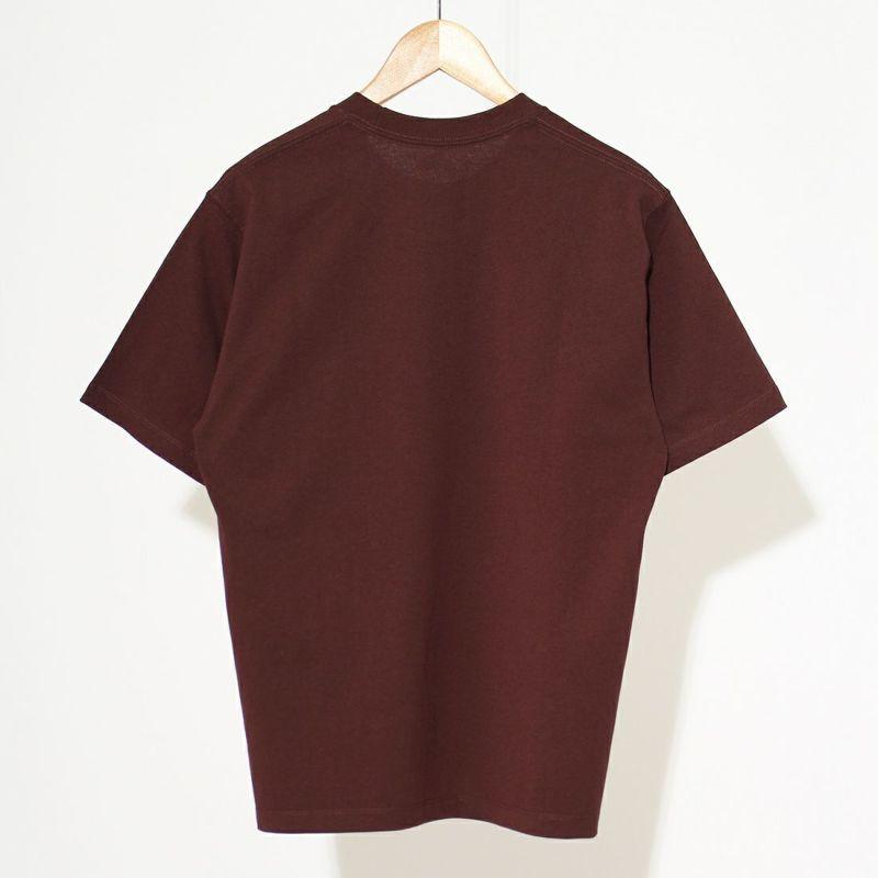 DANTON [ダントン] コットンポケットTシャツ [JD-9041]