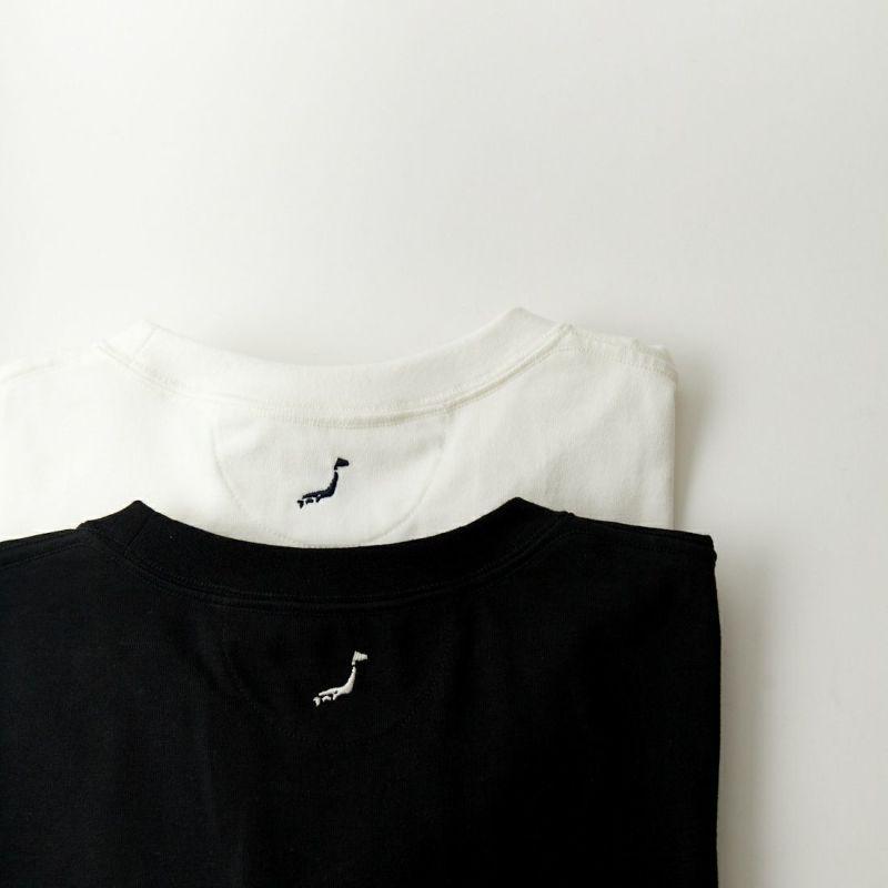 orSlow [オアスロウ] クルーネックTシャツ [03-0017] 67 BEIGE