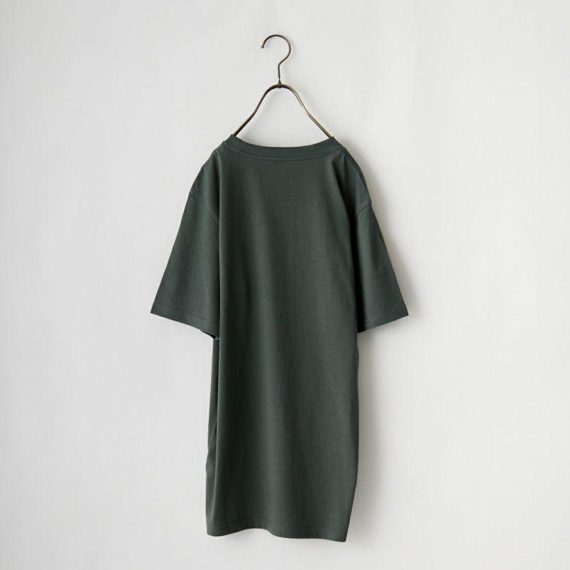 carhartt WIP [カーハートダブリューアイピー] ポケットTシャツ [I022091] 8900 BLACK
