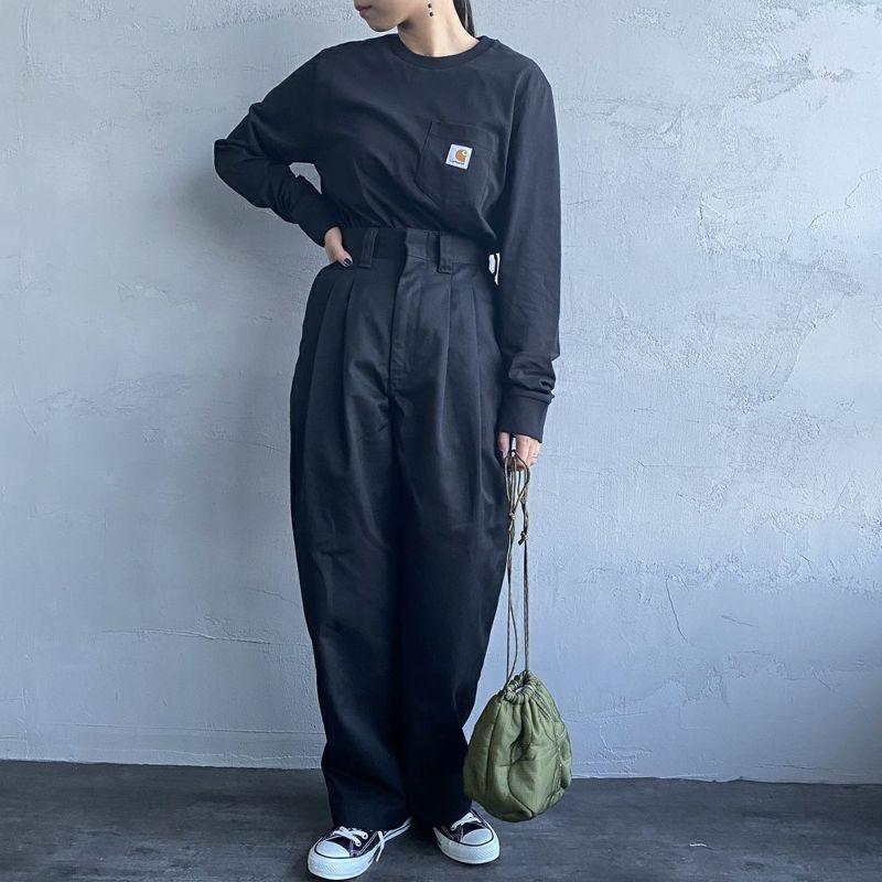carhartt WIP [カーハートダブリューアイピー] ポケットTシャツ [I022094] 08L00 SHIR