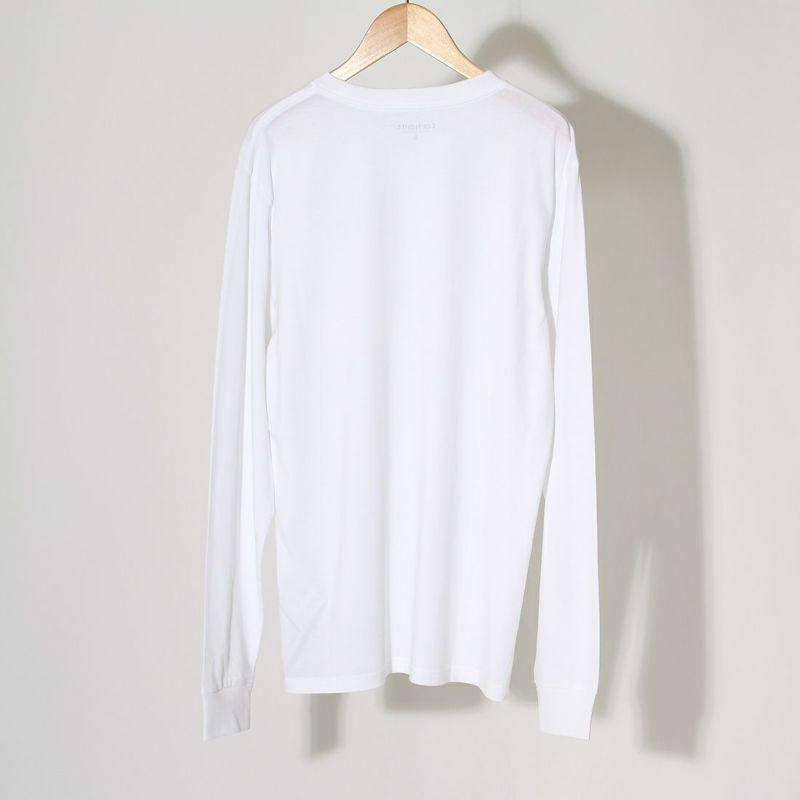 carhartt WIP [カーハートダブリューアイピー] ポケットTシャツ [I022094] 0200 WHITE