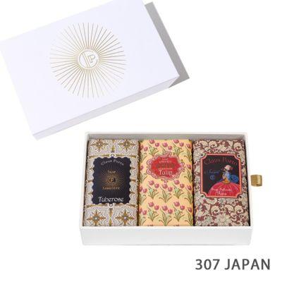 307 JAPAN