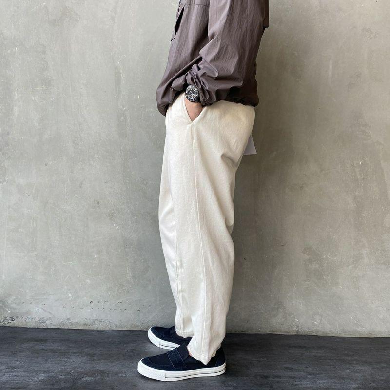 68OFFWHT&&モデル身長:170cm 着用サイズ:M&&