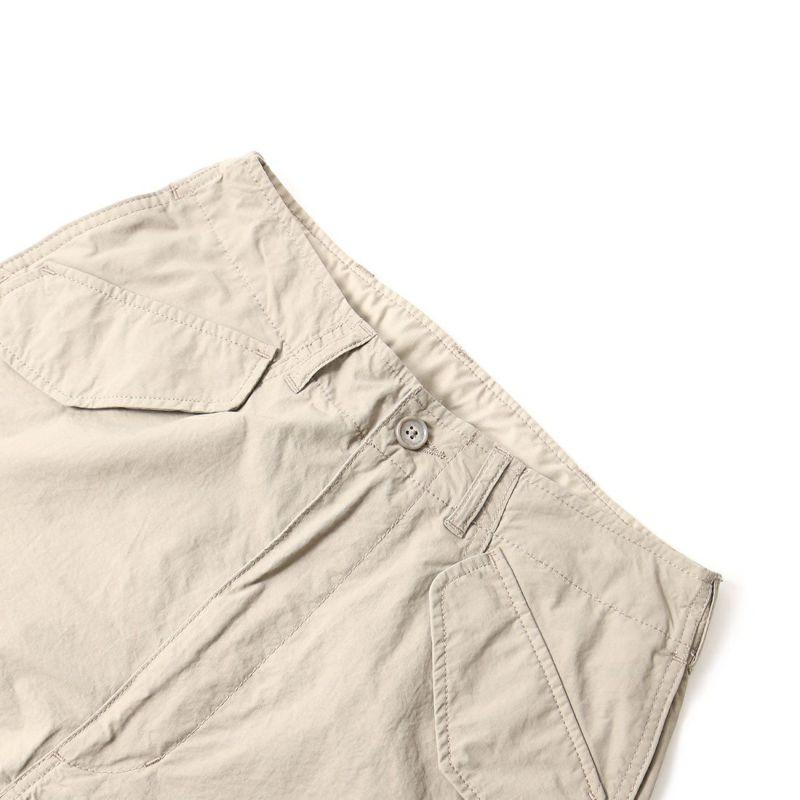 Jeans Factory Clothes [ジーンズファクトリークローズ] N/Cワイドカーゴパンツ [JFC-212-032] 64 GRY