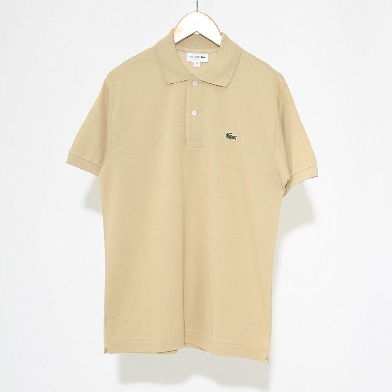 ラコステ クラシックフィットポロシャツ [L1212AL]