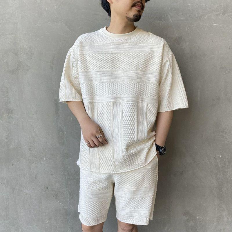 KINARI&&モデル身長:170cm 着用サイズ:L&&