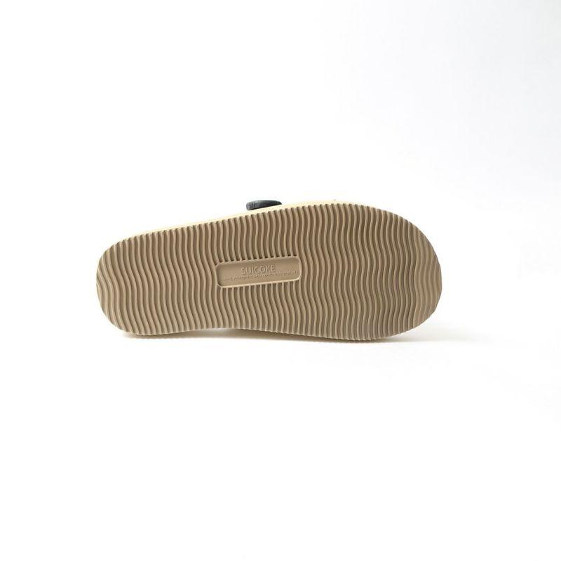 SUICOKE [スイコック] LETA-AB スライドサンダル [OG-258AB] BEIGE