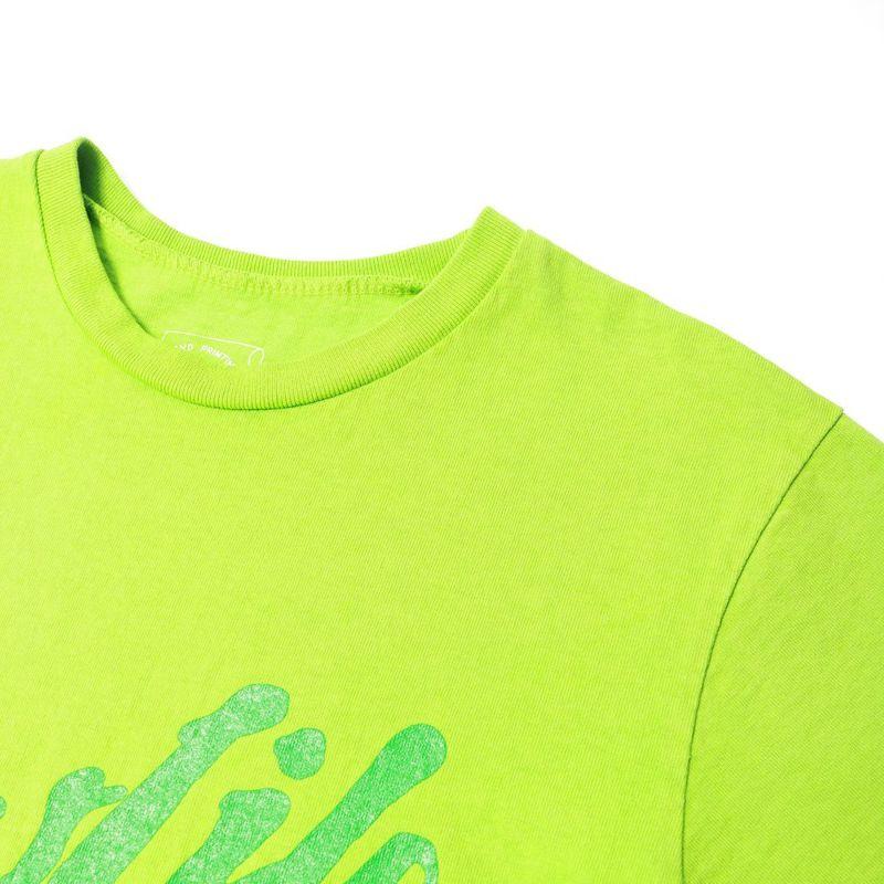 MIXTA [ミクスタ] NEW LIFE Tシャツ [R2149] PISTACHIO