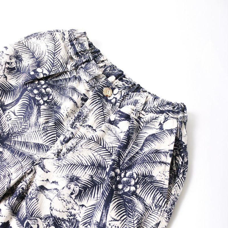 Jeans Factory Clothes [ジーンズファクトリークローズ] スタンダードプリペラタックトラウザー [JFC-212-023] 70 オーム