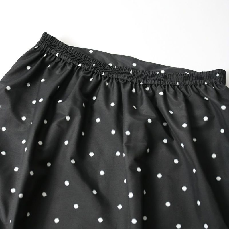 marmors [マルモア] water repellent ドットスカート [0221302067] MULTI