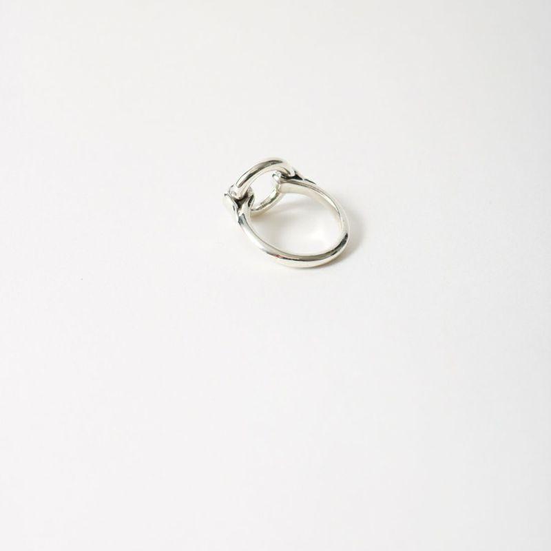 XOLO JEWELRY [ショロジュエリー] CIRCLE リング [XOR-10] SILVER