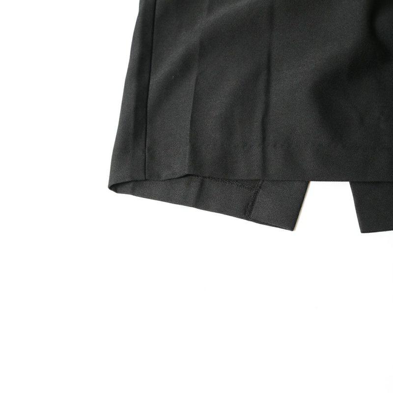 ALLUMER [アリュメール] キャミドレス [8274461] 700 BLACK