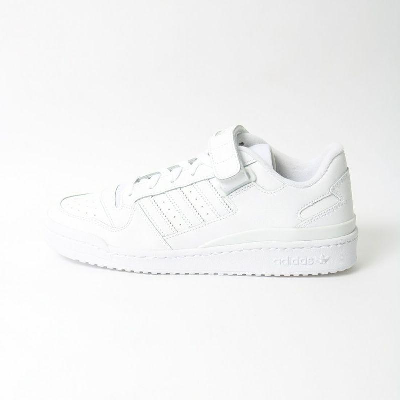 adidas Originals [アディダス オリジナルス] FORUM LOW スニーカー [FY7755] Fホワイト/Fホワイ