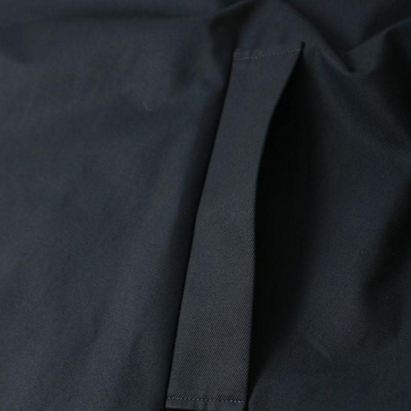 TICCA [ティッカ] リバーシブルステンカラーショートコート [TBAA-012] NAVY/BEIGE