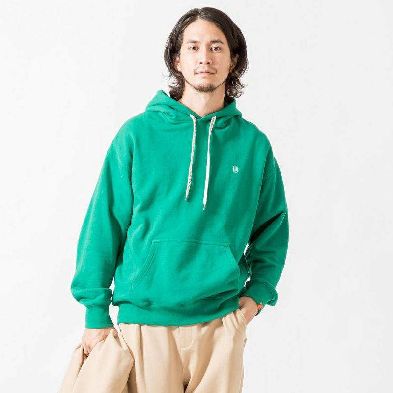 GREEN&&モデル身長:175cm 着用サイズ:M&&