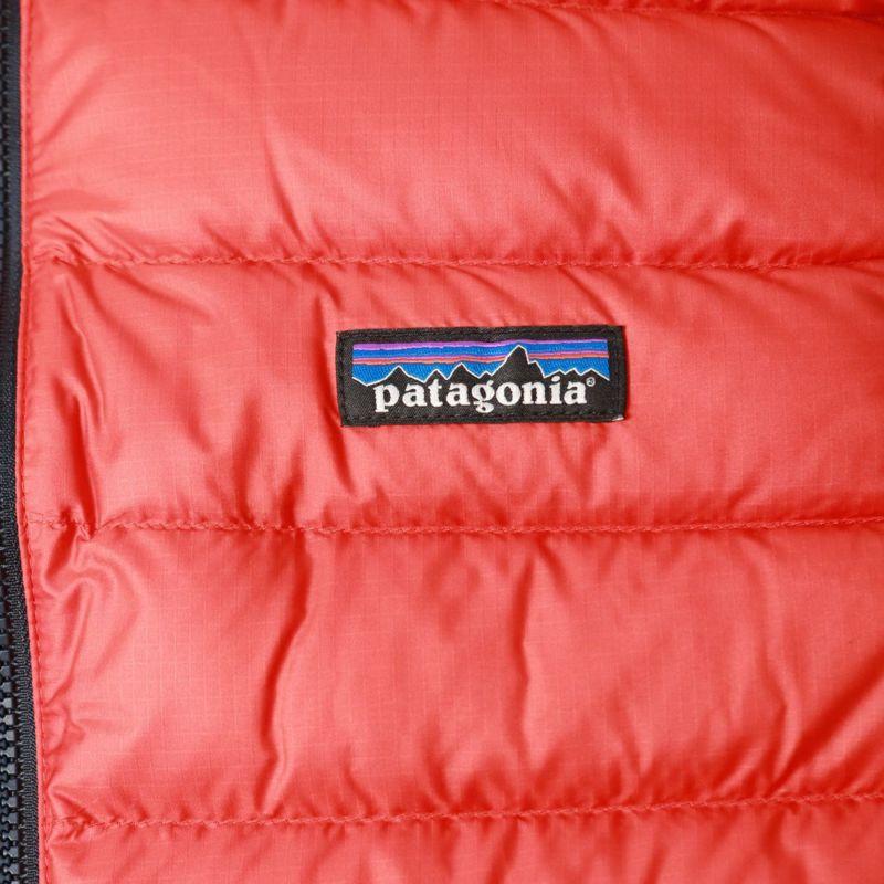 patagonia [パタゴニア] メンズ ダウン セーター ベスト [84622] HTE