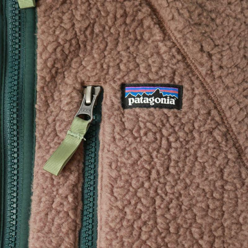 patagonia [パタゴニア] ボーイズ レトロ パイル ジャケット [65411] TOPB
