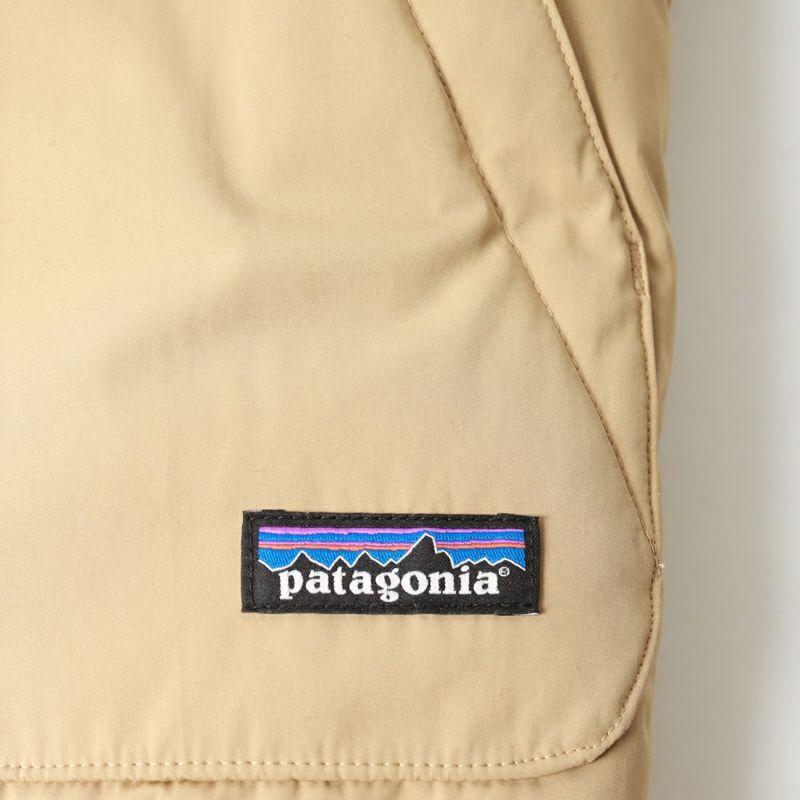 patagonia [パタゴニア] メンズ リバーシブル ビビー ダウン ベスト [27588] CSC
