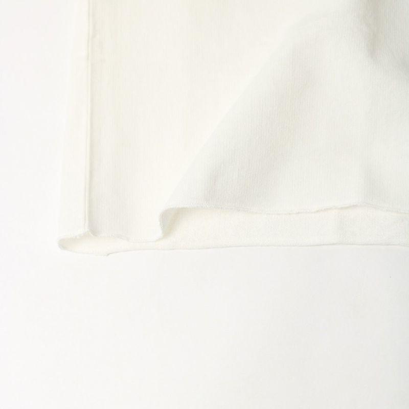 CAL O LINE [キャルオーライン] チャールズ・ピーターソン七分袖Tシャツ [CCW-120] WHITE C