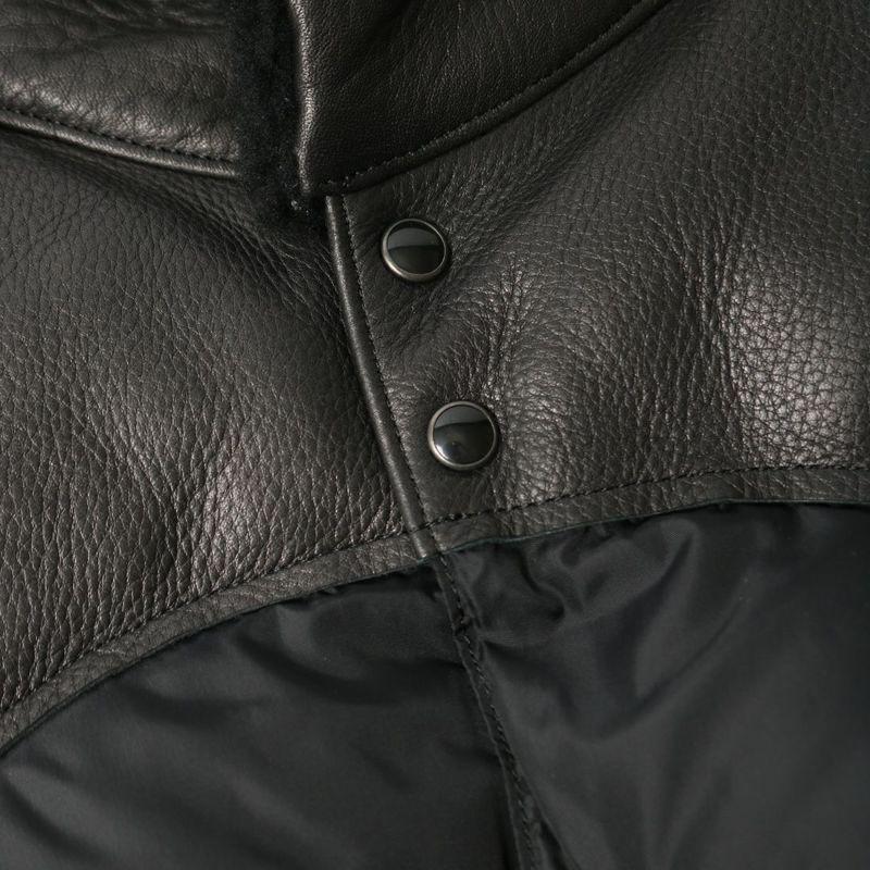 Rocky Mountain FeatherBed [ロッキーマウンテンフェザーベッド] クリスティーベスト [200-212-02] BLACK