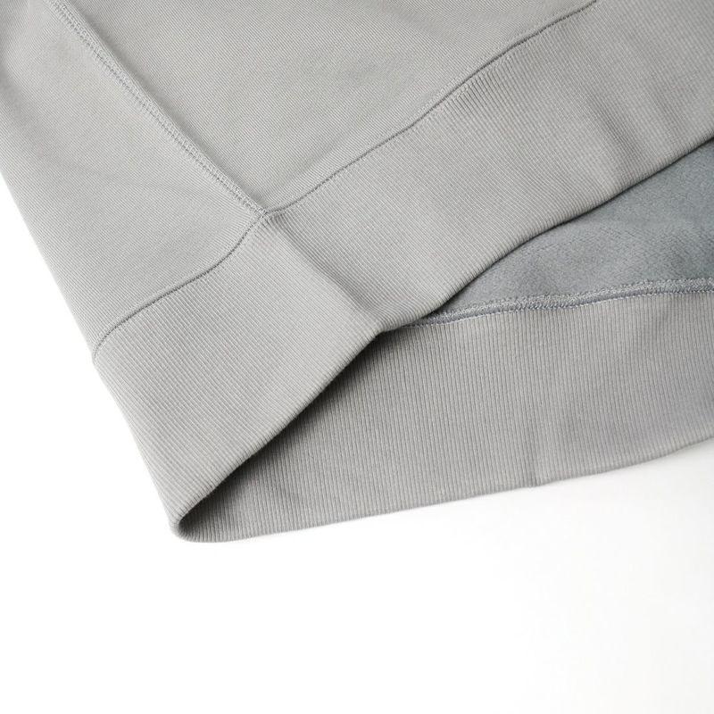 adidas Originals [アディダス オリジナルス] アディカラー トレフォイル クルーネックスウェット [H09175] グレースリー