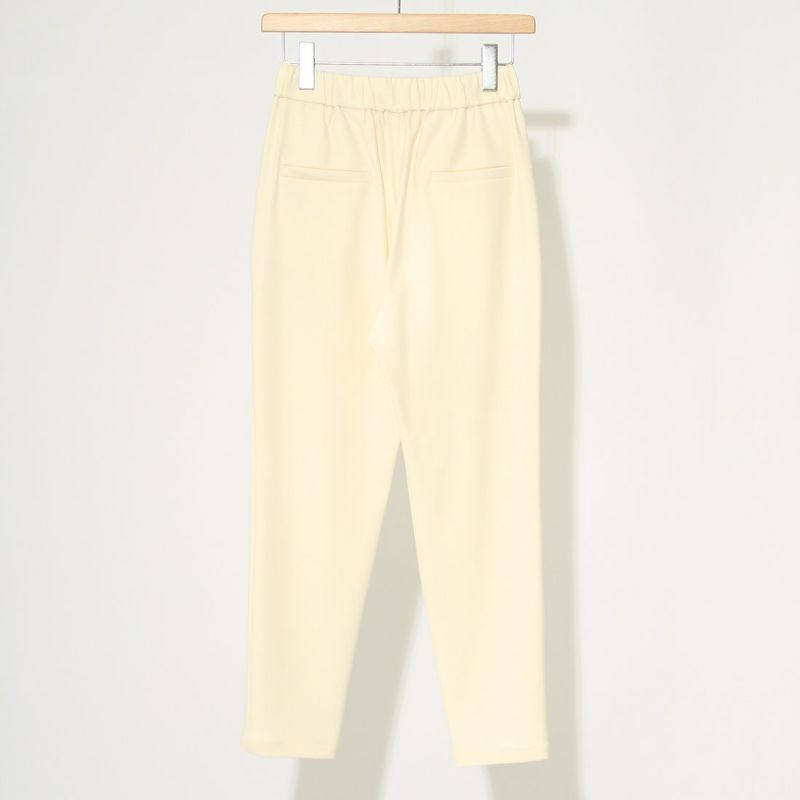 Jeans Factory Clothes [ジーンズファクトリークローズ] コスミカルウォームテーパードイージーパンツ [213056] オフホワイト