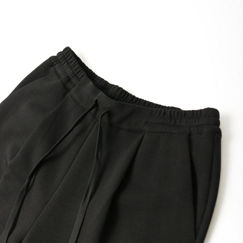 Jeans Factory Clothes [ジーンズファクトリークローズ] ジョガーパンツ [213070] 04 ブラック