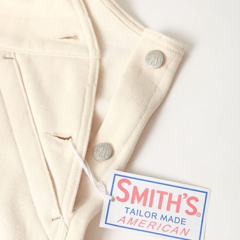 SMITH'S [スミス] チャーリーオーバーオール [1475-5054] 28 NATURAL