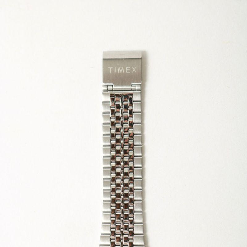 TIMEX [タイメックス] TIMEX 80 デジタルウォッチ [TW2R79300] SILVER