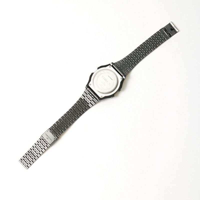 TIMEX [タイメックス] TIMEX 80 デジタルウォッチ [TW2R79400] BLACK