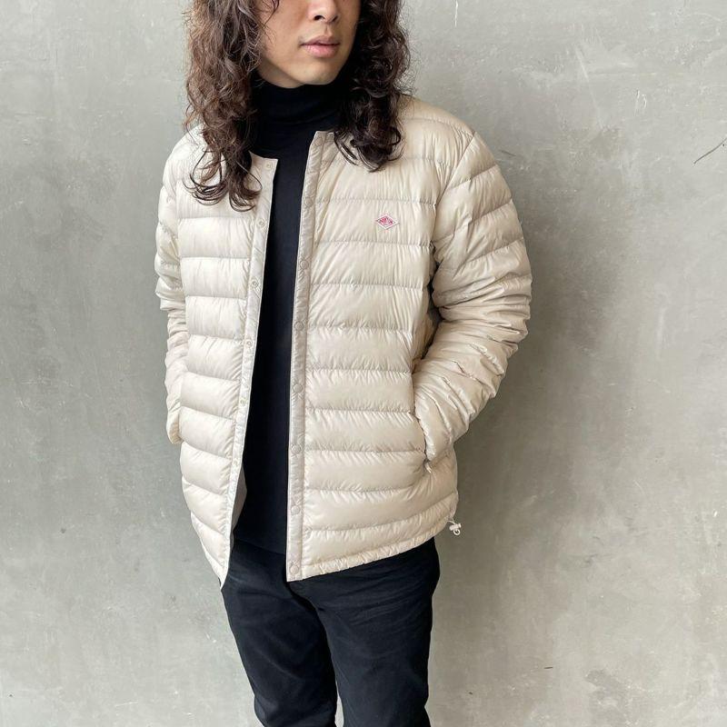 BLACK&&モデル身長:173cm 着用サイズ:M&&