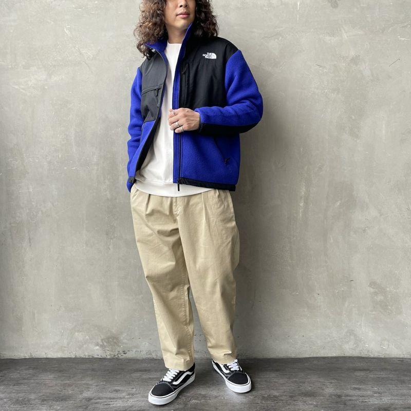 THE NORTH FACE [ザ ノースフェイス] デナリジャケット [NA72051] K ブラック