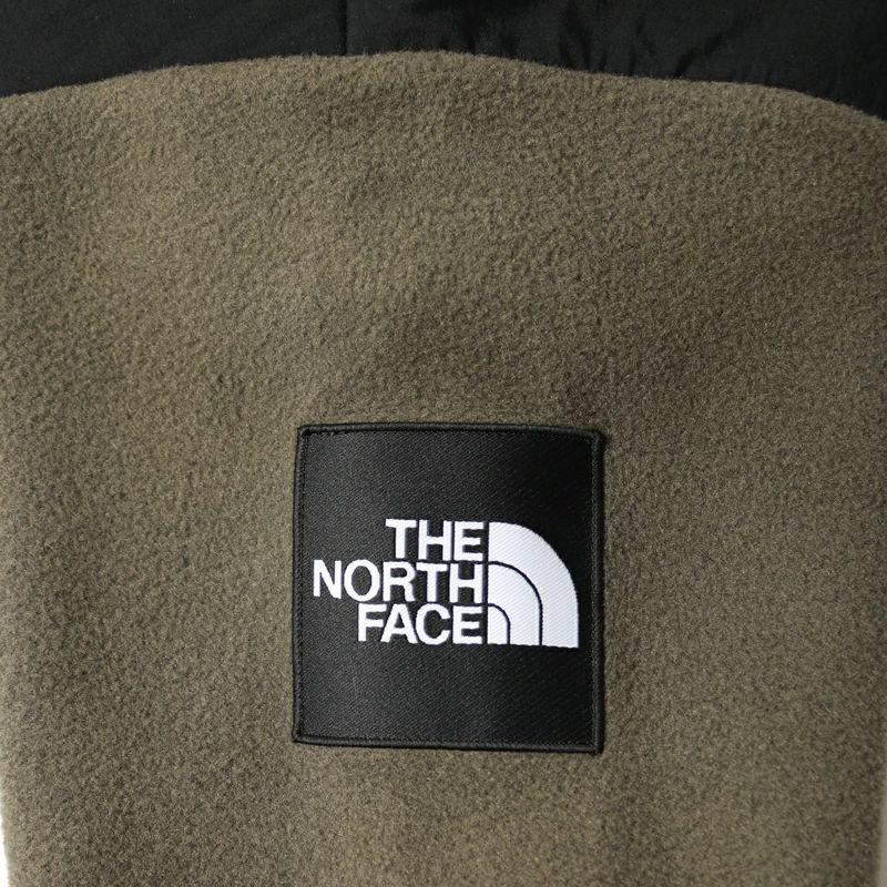 THE NORTH FACE [ザ ノースフェイス] デナリフーディ [NA72052] NT ニュートープ