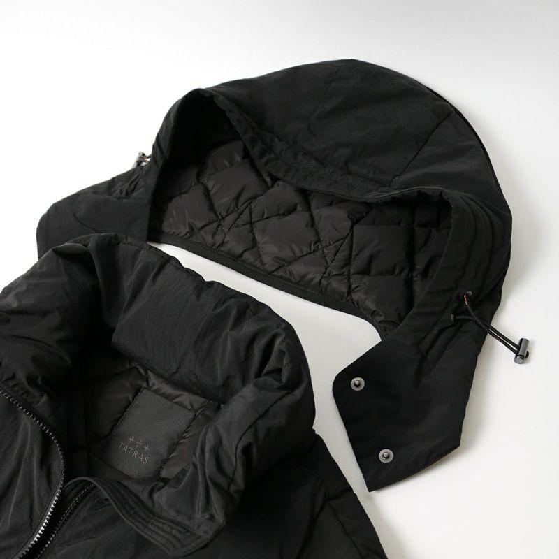 TATRAS [タトラス] LEMPIC レムピク [LTAT21A4855-D] 01 BLACK