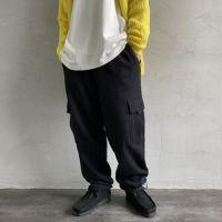 BLACK&&モデル身長:173cm 着用サイズ:S&&