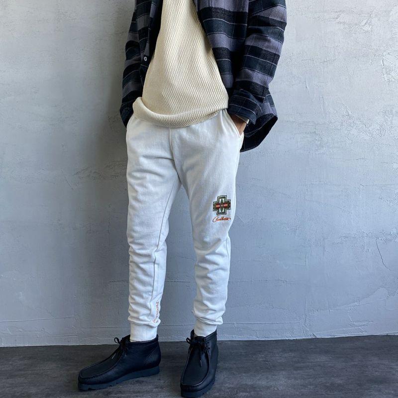 09 WHITE&&モデル身長:173cm 着用サイズ:M&&