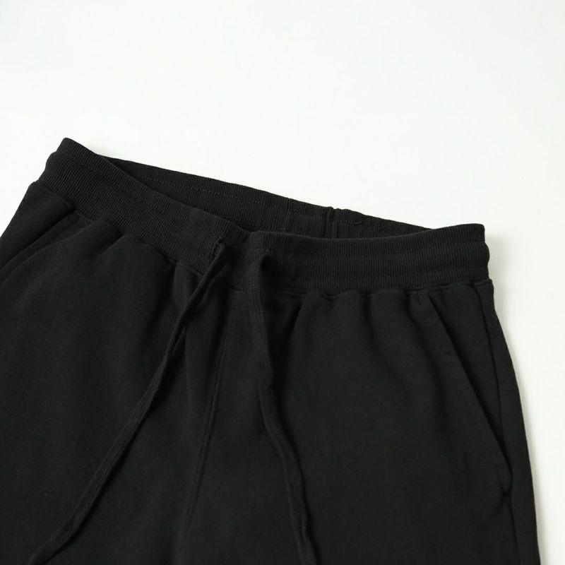PENDLETON [ペンドルトン] 別注 スウェットパンツ [1475-5222-JF] 49 BLACK