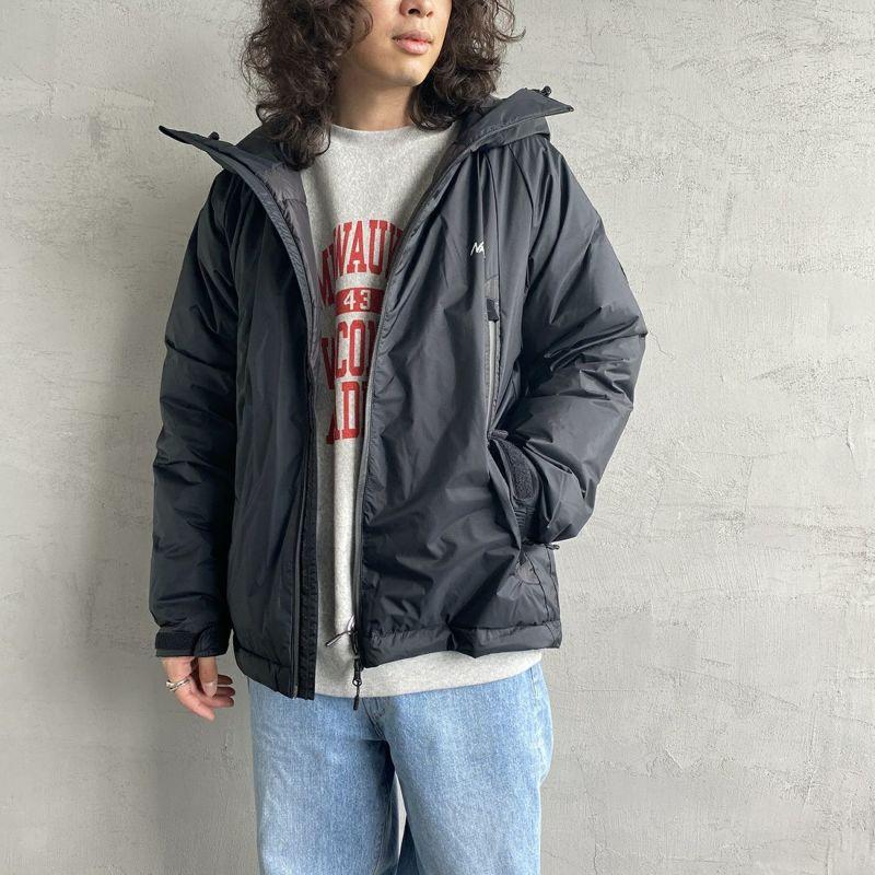 BLACK&&モデル身長:173cm 着用サイズ:XL&&