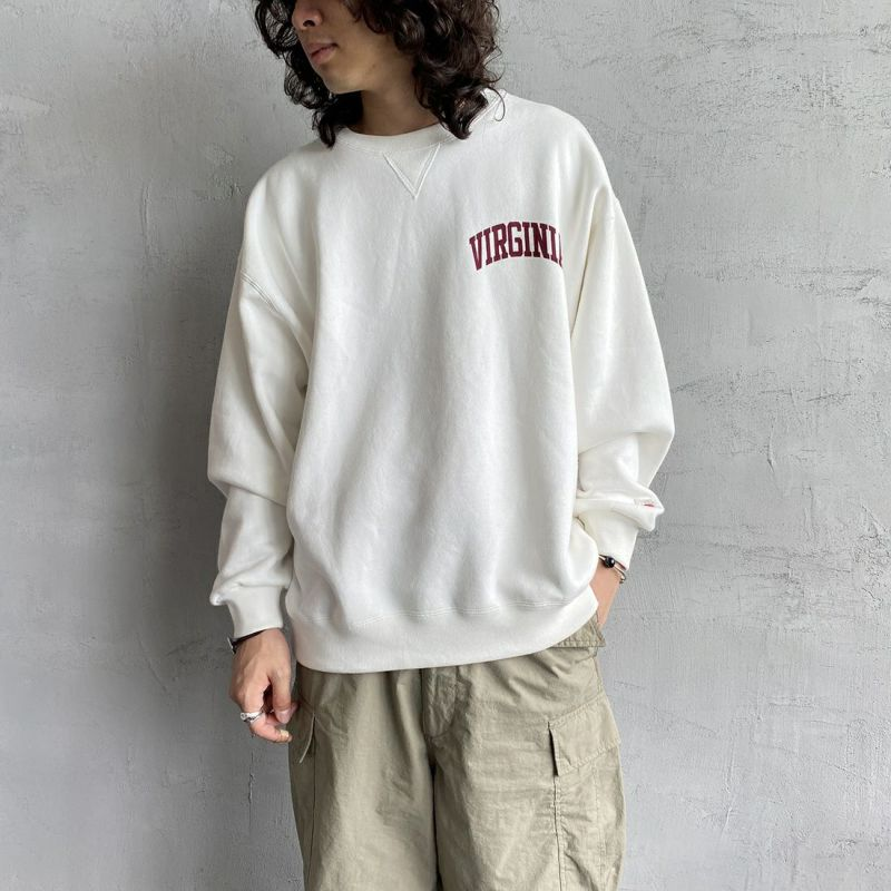 OFF WHITE&&モデル身長 173cm 着用サイズ L&&