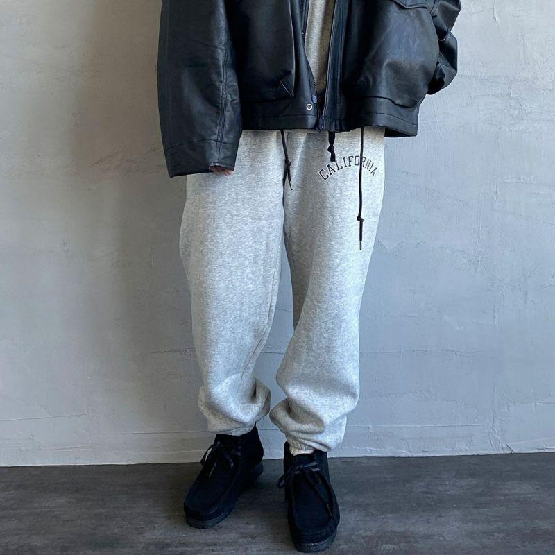 H.GRAY&&モデル身長 173cm 着用サイズ L&&