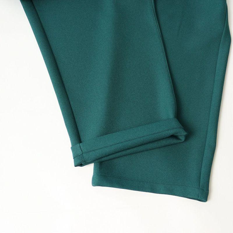 Jeans Factory Clothes [ジーンズファクトリークローズ] ロントパンツ [213074] 60 グリーン