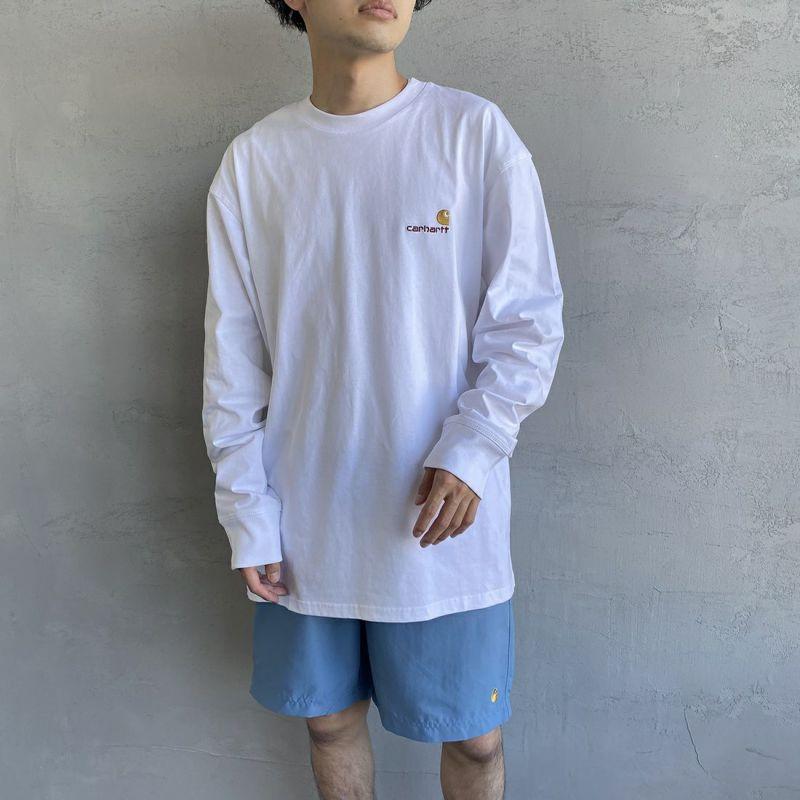WHITE&&モデル身長:173cm 着用サイズ:XL&&