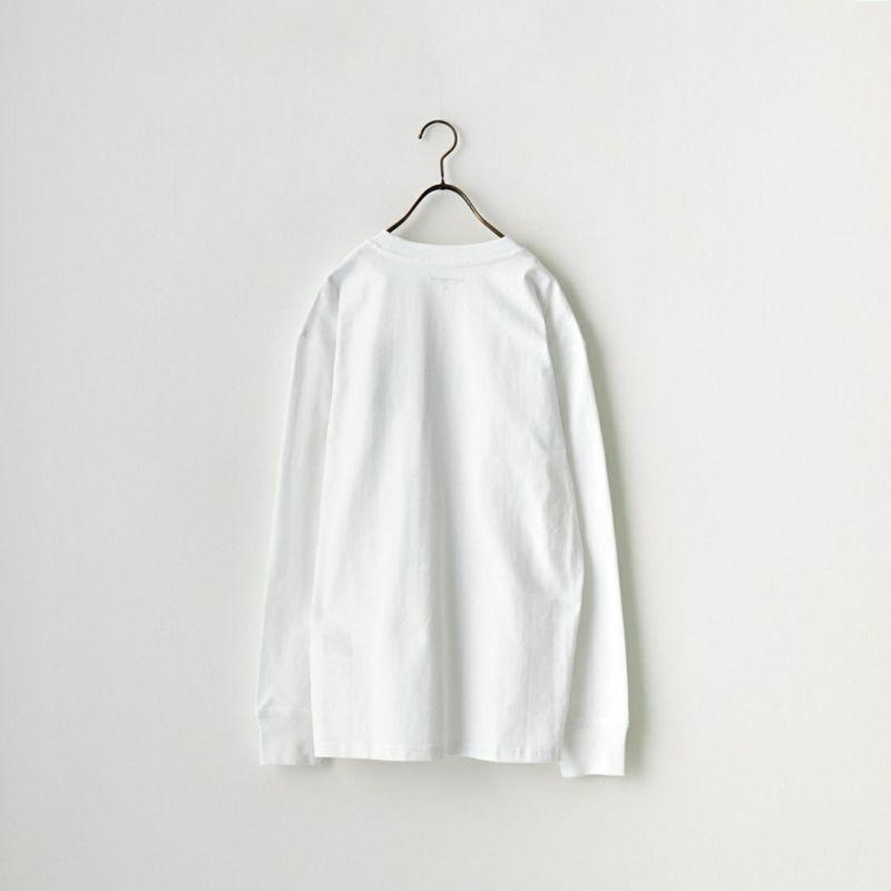 carhartt WIP [カーハートダブリューアイピー] ロングスリーブアメリカンスクリプトTシャツ [I029955] BLACK